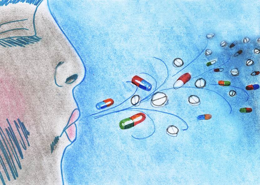 Patient-centered approach to drug development